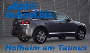 Hofheim-am-Taunus